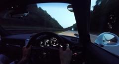 ポルシェ 911 R は320km/h出るって言ってるから試してみた