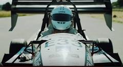 はえー!0-100km/h 1.513秒!EV世界記録達成動画