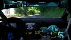 はえー!スバル WRX STI マン島 市販四輪最速  17分35秒14 フルラップオンボード動画
