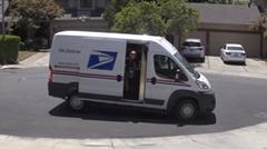 アメリカ郵便「Amazonの荷物を早く届ける方法思いついた!」