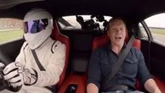 トップギアのスティグ 新型ホンダ NSXに乗る