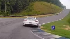 上手いマツダ ロードスター vs 下手くそポルシェ 991 ターボS サーキット対決動画