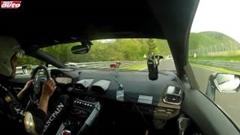 ランボルギーニ ウラカン ニュル7分28秒 フルオンボード動画