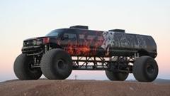 全長約10m!世界一長いモンスタートラックがスゴイ!