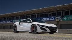 新型NSXはサーキットで速いのか? NSX vs GT-R vs 570S vs R8 vs M4 GTSvs AMG GT S vs シェルビーGT350R vs カマロSS vs V12ヴァンテージS vs ヴァイパーACR vs カレラS vs F-Type SVR タイムアタック動画
