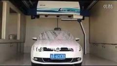 中国製ブラシレススピード洗車機動画