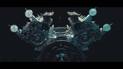 トヨタ TS040 HYBRID のサウンドを中田ヤスタカが音楽にするとこうなる