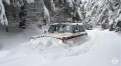 除雪できる車あれこれ
