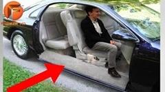 ユニークな機構のドアを持つ車あれこれ
