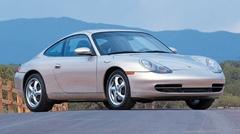 丸16年経ったポルシェ 996 がどれだけパワーが落ちているか計測してみた
