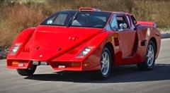 美しきスポーツカー フェラーリ エンツォを紹介するよ