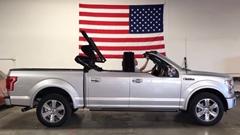 アメリカ人「ピックアップトラック大好き!オープンカー大好き!」