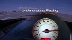 はえー!2000馬力超ランボルギーニ ガヤルドの120-320km/h動画
