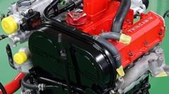 モンスタースポーツ スズキ F6A コンプリートエンジン解説動画
