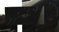 675馬力のポルシェ 991 ターボS がアウトバーンで363km/h 出しちゃう動画