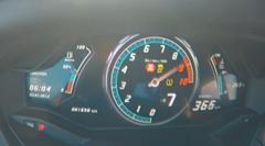 1200馬力のランボルギーニ ウラカン 0-360km/h動画