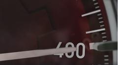 はえー!ブガッティ シロン 0-400km/hを32.6秒で駆け抜ける!
