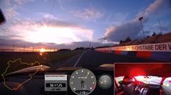 超はえー!ポルシェ 991 GT2 RS ニュル6分47秒3 フルオンボード動画