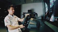 小林可夢偉 グランツーリスモSPORT トヨタ TS050 HYBRID タイムアタック動画