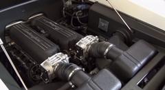 1711ランボルギーニ ガヤルドのエンジンオイルの交換方法がわかる動画07_1s