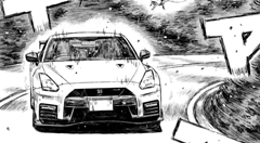 日産 GT-R NISMOはMFゴーストのように峠でも速いのか試してみた