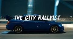 スバル インプレッサ WRX STI が街を駆け抜けるイメージ映像がカッコイイ!