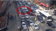 救急車が通る時の世界各国の違いがわかる動画