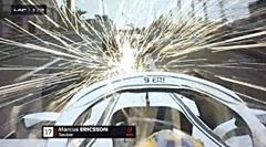 F1 モナコGPでバック・トゥ・ザ・フューチャーが起こるwwww