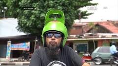 ガスボンベのヘルメットがひっそりと大人気!