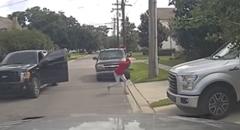 車両窃盗団「作業中の車が狙い目」