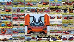 マクラーレン 720S ドラッグレース30連発一気見動画