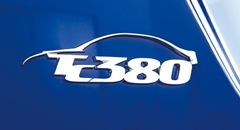 富士スバルの380馬力 WRX STI TC380 の解説動画