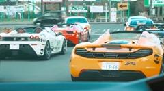 World X Series Rally Japan 2018 の雰囲気を味わえるかもしれない動画