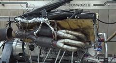 アストンマーティン ヴァルキリーのV12エンジンサウンドがおしっこ漏らすレベル