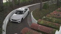 BMWのリバース・アシストは地味に超便利!