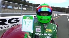 ドリキン「97点!マツダは車の楽しさを知ってる!」 マツダ ロードスター RF vs アバルト 124 スパイダー vs トヨタ 86