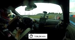 はえー!マクラーレン 720S ニュル7分8秒34 フルオンボード動画