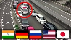 救急車に対する世界各国の対応あれこれ
