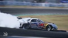 迫力のドリフトがカッコいい FIA IDC 2019 ハイライト動画