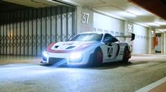 ポルシェ 935 vs マクラレーン 720S スパイダー vs AMG GT R PRO ドラッグレース動画