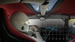 ケーニグセグ レゲーラ 0-400-0km/h 31秒49 オンボード動画