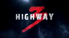 ストックホルムの街を爆走しまくるクレイジー映像 HIGHWAY3