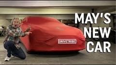 ジェームズ・メイ「新しい車買ったから発表するよ」