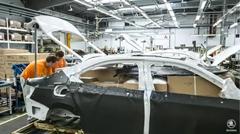 シュコダがインドに新車を輸出する方法