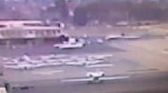 17歳の少女 盗んだ飛行機で走り出す