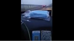 新型コロナウイルスに怯える中国のタクシー運転手