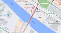 Googleマップの渋滞の正体wwww