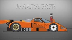 マツダの歴代レーシングカーあれこれ