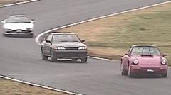 日本のスポーツカー黄金期だった90年代筑波バトルの歴史