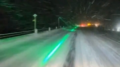 雪国のドライバーにはありがたすぎる秘密兵器